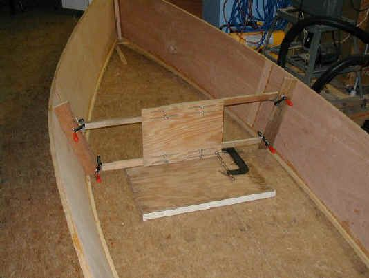 easy to build carolina dory wooden boat plans | boat building
