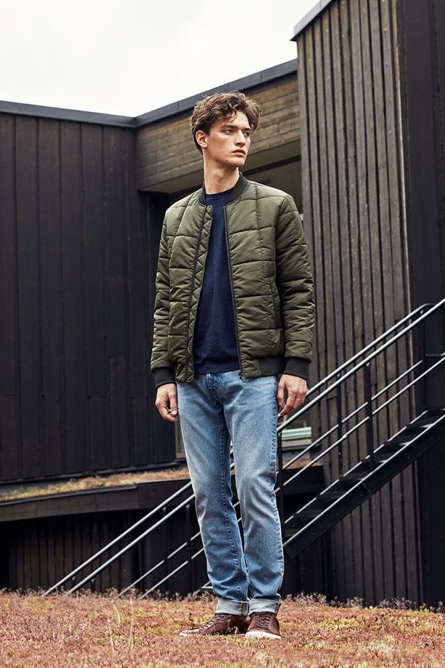 fab9adb111f All Weather Man | H&M For Men | H&M MAN | Fashion, Mens fashion:__ ...