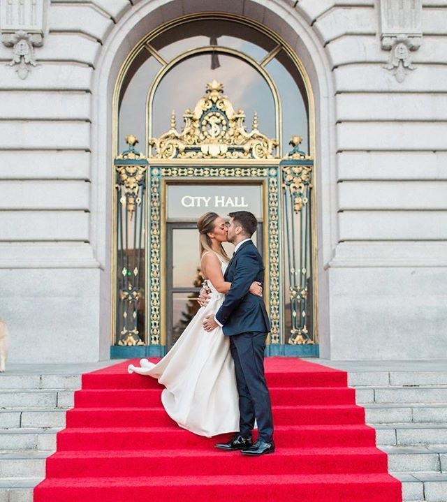 This couple lucked  out at SF City Hall w/ this red carpet!  (its not usually there!) #sanfranciscoweddingphotographer #love #art #sanfranciscoweddingphotography #weddingphotography #beauty #weddingphotographers #style #life #like #bayareaweddingphotographers #weddings #bayareaweddings #instagood #cute #apollofotografie #loveisthekey #californiaweddings #follow #photooftheday #bayareaweddings #instadaily #happy #beautiful #trending #picoftheday # #stylemepretty #smpweddings