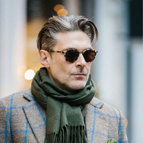 "9fe23a36f4 thebespokedudeseyewear  ""Great shot of the  stylish  mrmattbiffa wearing  our  Cran matte"