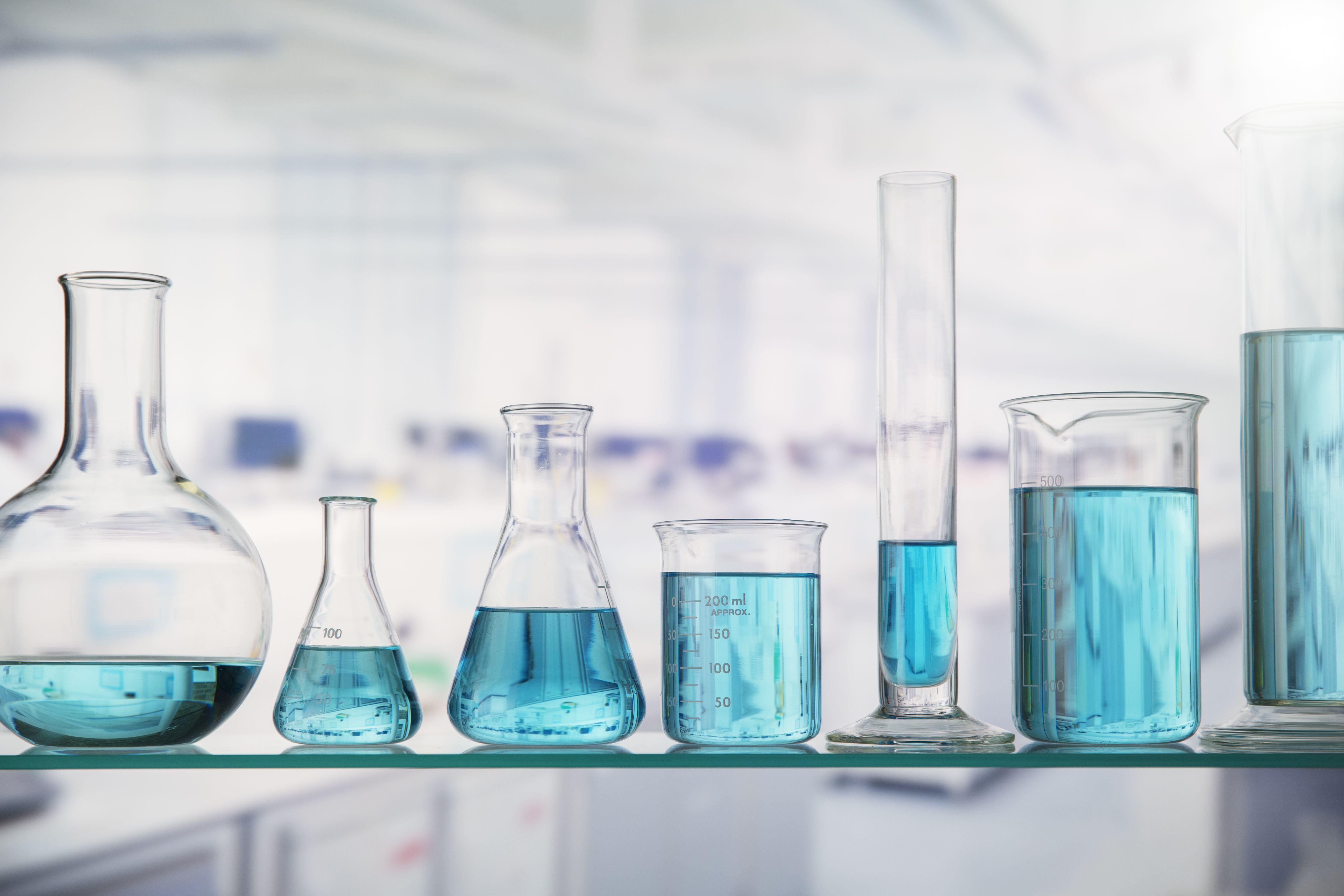 Learn 11th Grade Chemistry