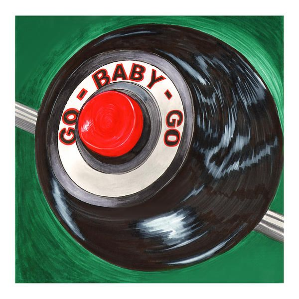 the go-baby-go button is in the movie Gone in 60 Seconds