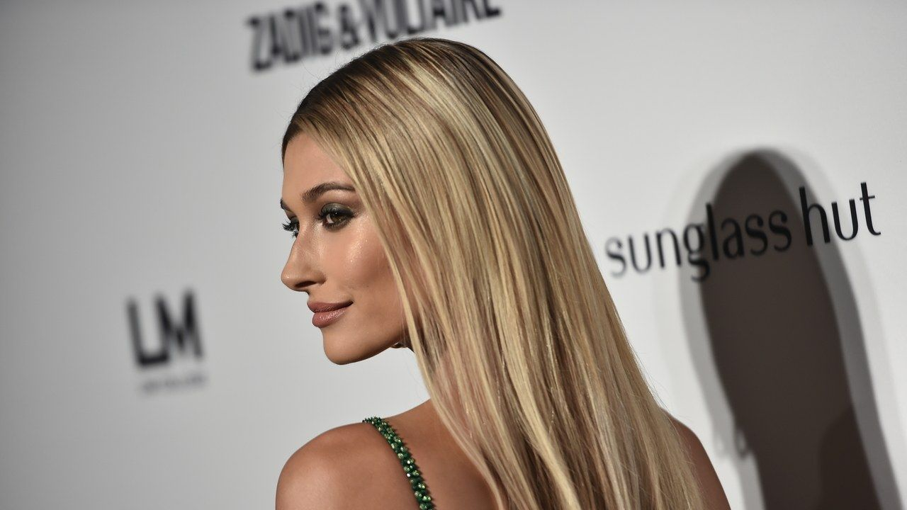 Hailey Baldwin Revealed Her Entire Beauty Routine And It S Less