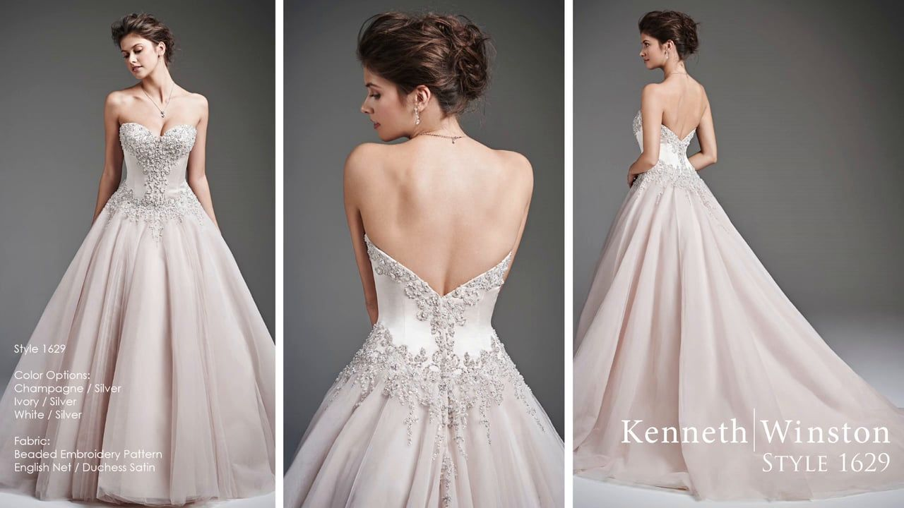 Alexis Kay Designs Bridal 128 E. Lincoln Hwy. Dekalb, IL