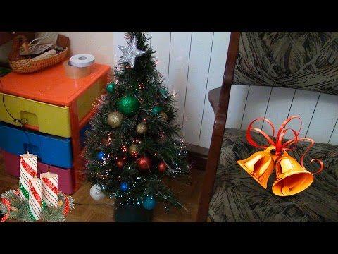 ESFERAS NAVIDEÑAS - CHRISTMAS SPHERES - YouTube