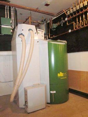 Bethel company to make wood-pellet boilers | Random | Wood ...