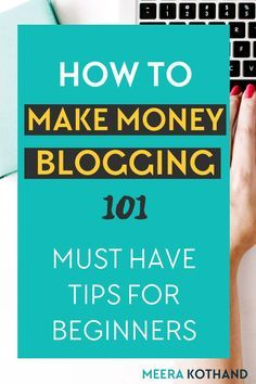 Are you looking for ideas and tips to make money from your blog? Are you wondering how to generate p