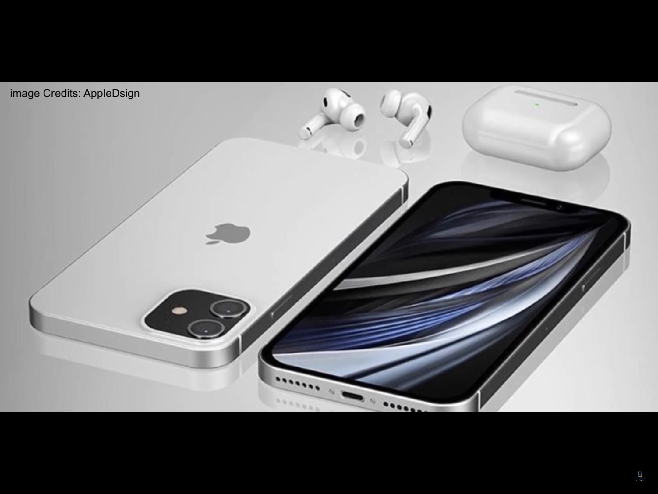 Iphone 12 Leaks In 2020 Iphone Apple Leak Apple Iphone