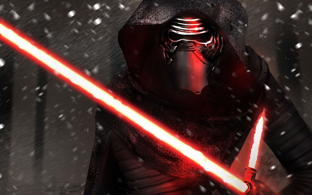 Kylo Ren Star Wars Villain Artwork 4k Wallpaper Kylo Ren Artwork Kylo Ren Star Wars Wallpaper