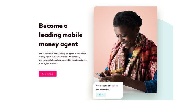 How to get Pngme efloat loan as mobile money agent (in