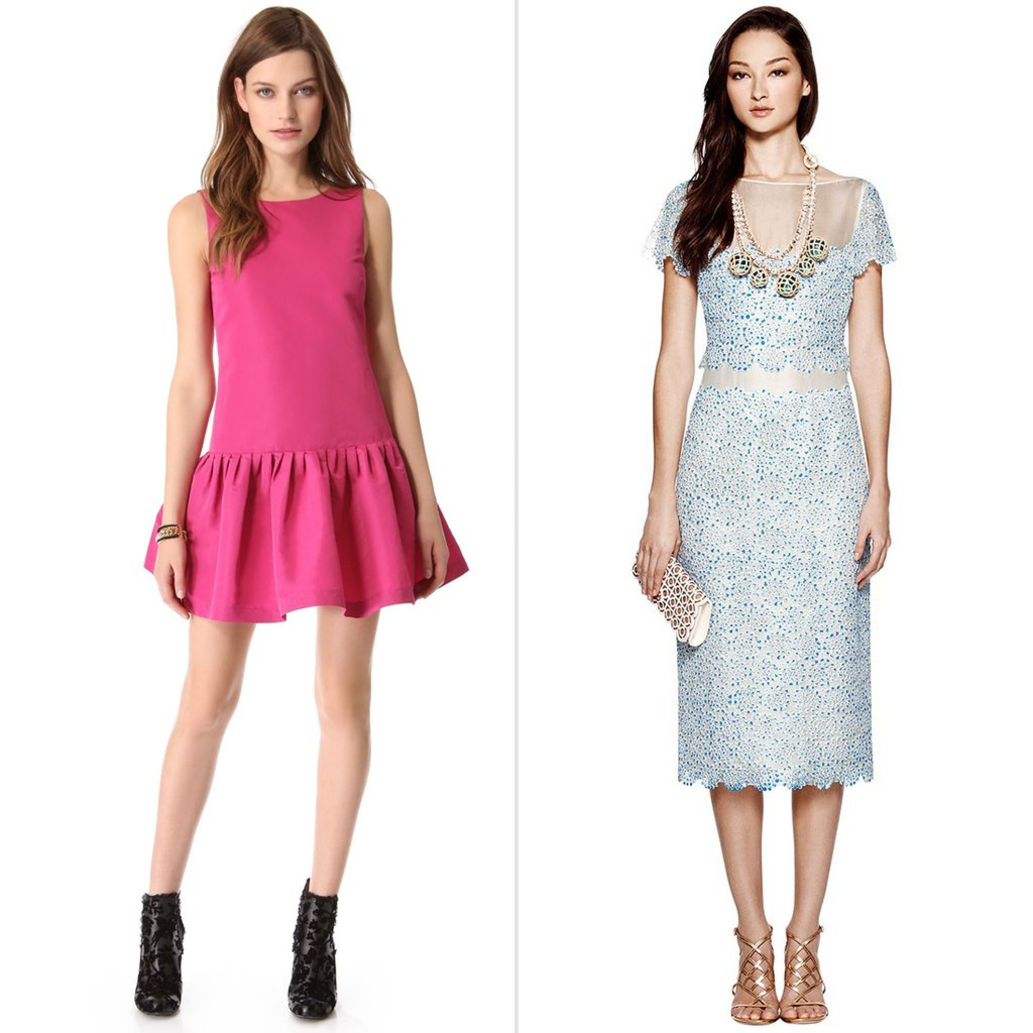 wedding dress to cocktail dress - best dresses for wedding Check ...