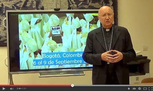 Mons Celli: Lo digital no es una herramienta, sino un ambiente.