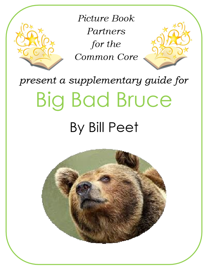 This picture book guide was designed to help teachers prepare their students for Common Core extended response questions. It was also designed to help teachers make digital connections to literature.