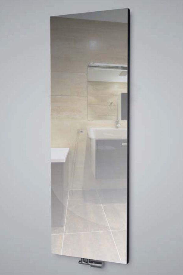 Laurens Ice Mirror - Verticale design radiator - Design Radiator ...