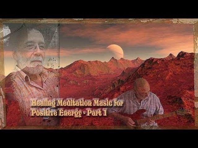 Positive Energy Healing Music