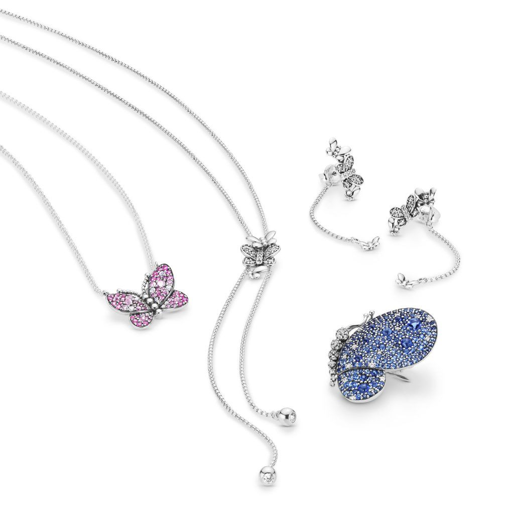 Pandora 2019 Spring Collection Pandora Jewelry Pandora Blog