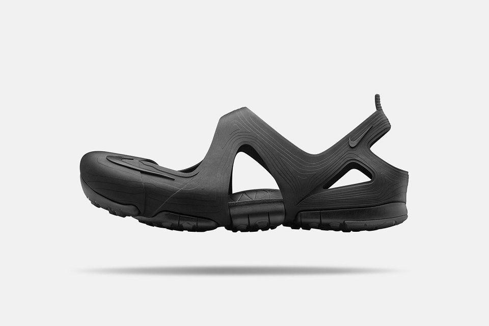 nikelab free rift sandal 06   Running sandals, Nike air rift
