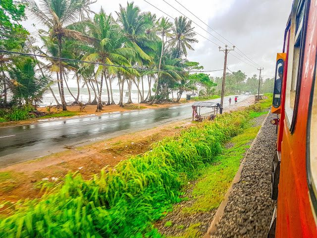 train colombo to galle # 29