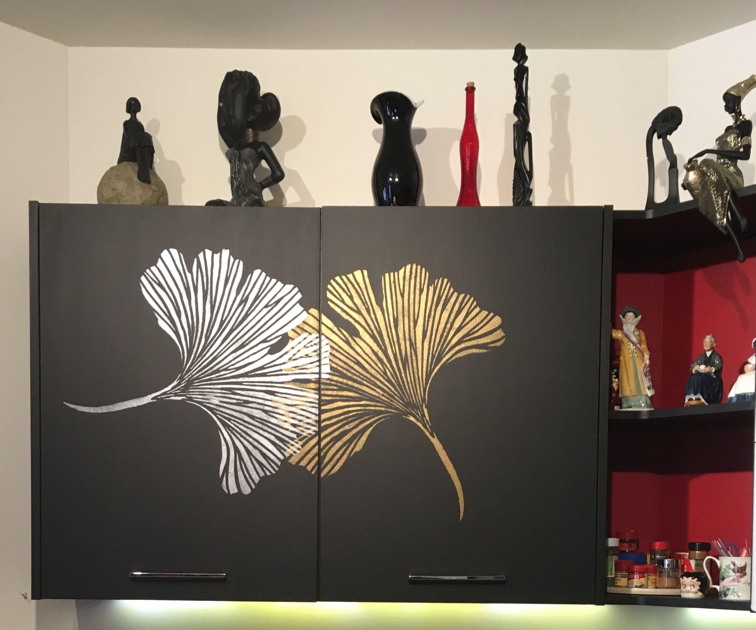 Pin On Diy Decorating Ideas Using Stencils
