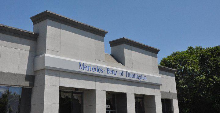 Mercedes-Benz of Huntington | Benz, Mercedes, Mercedes benz