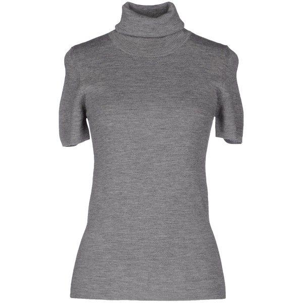 BALENCIAGA Cashmere sweater found on Polyvore
