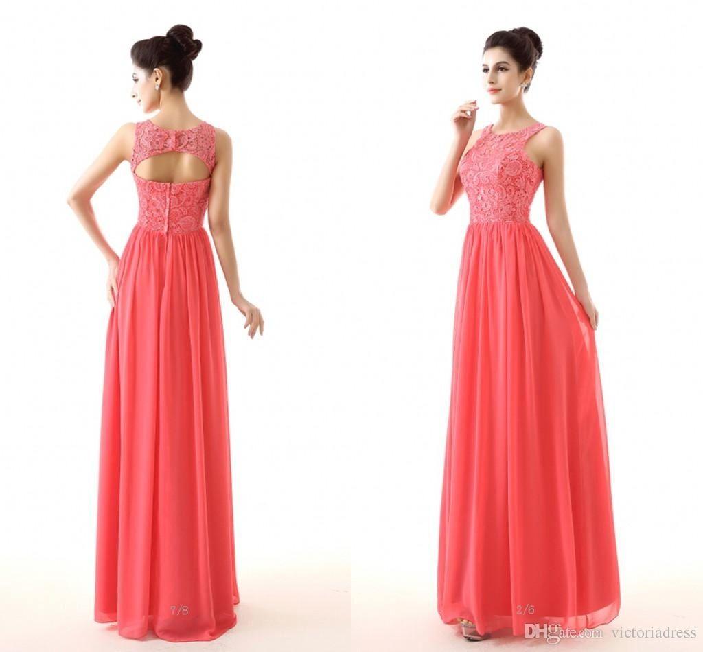 c5f83b281f4e7 Coral Colored Wedding Dresses