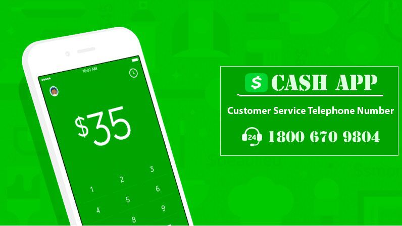 Cash App Customer Service Number 18006709804 📞 Cash App