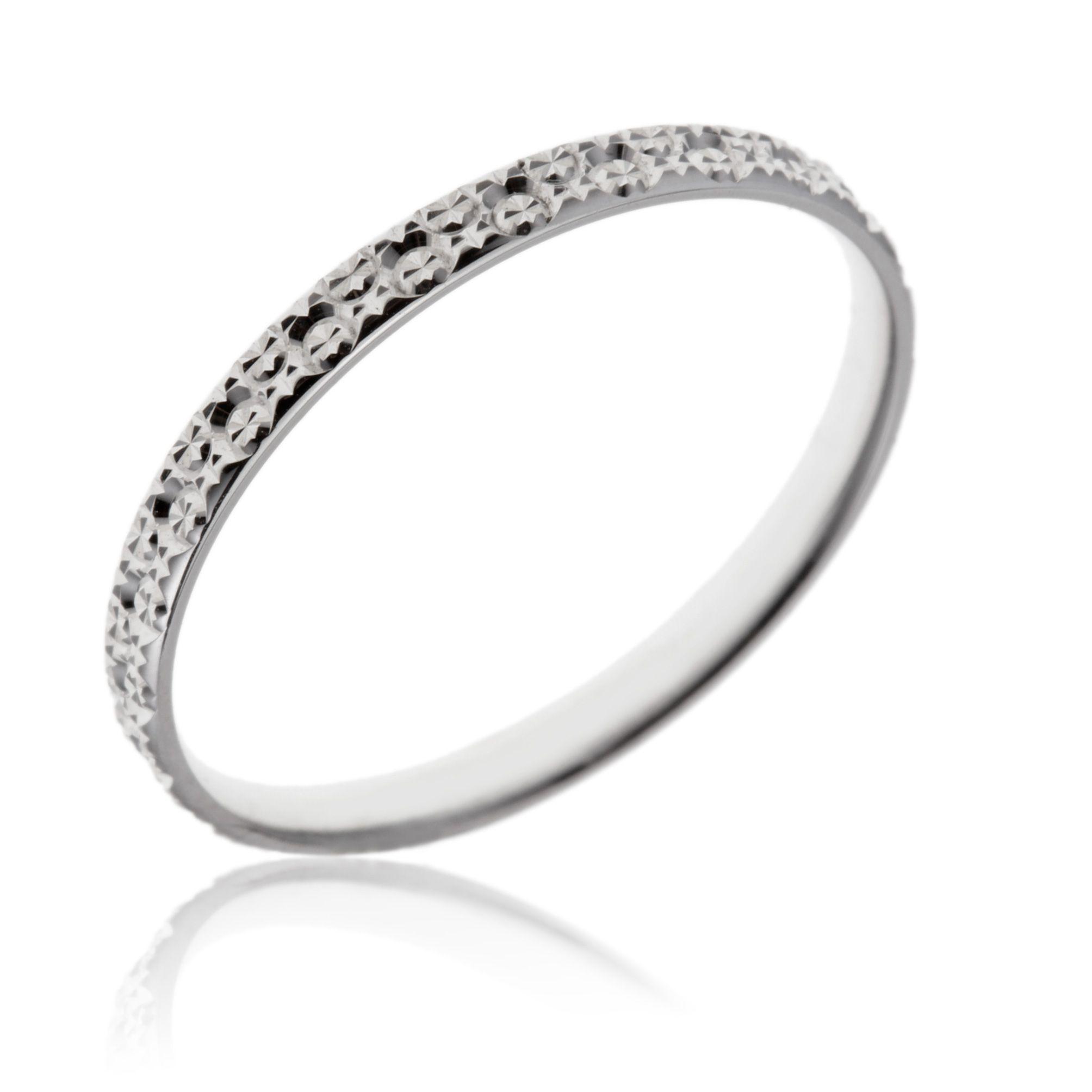 bague or blanc diamant manege a bijoux