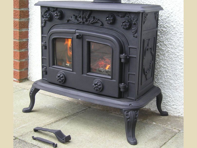 Image Detail For Stove Called Wood Master From Wood Burning Stoves