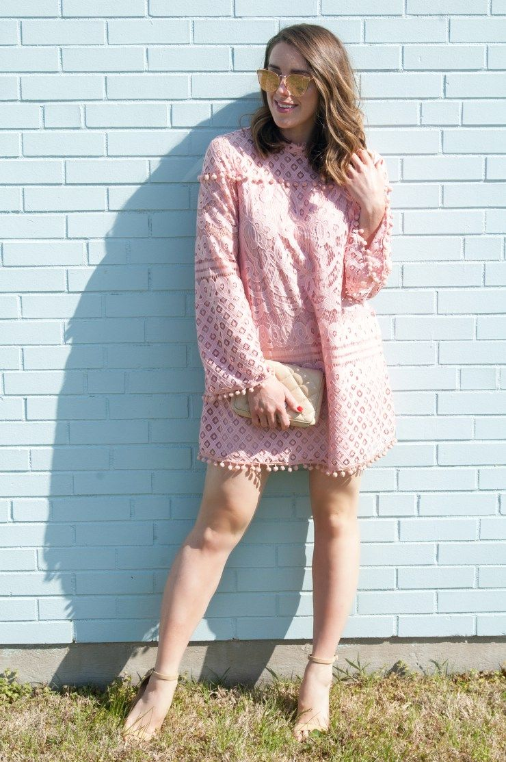Easter Dress Picks | Easter Outfit | pink dress | Spring Outfit