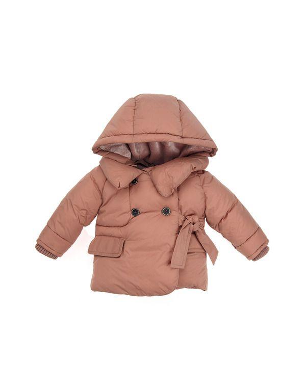 2351aa8c9 Parka de bebé niña Bass 10 - Niña - Prendas de abrigo bebe - El Corte  Inglés - Moda