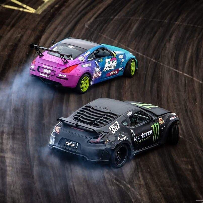 Nissan 350Z x 370Z   Cars   Nissan 350z, Street racing cars