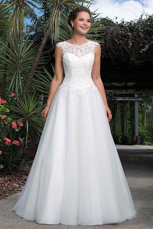 Robe de mariée Sincerity Caen   Robe de marié