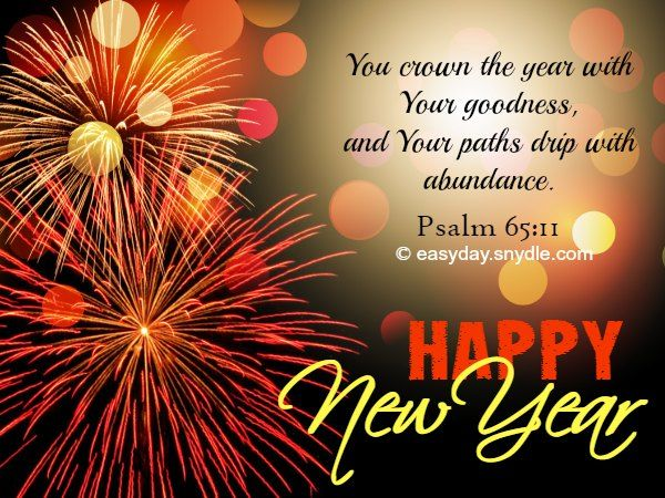 Happy New Year Wishes And Greetings Easyday Christian New Year Message New Year Quotes Inspirational Happy New Year Wishes Messages