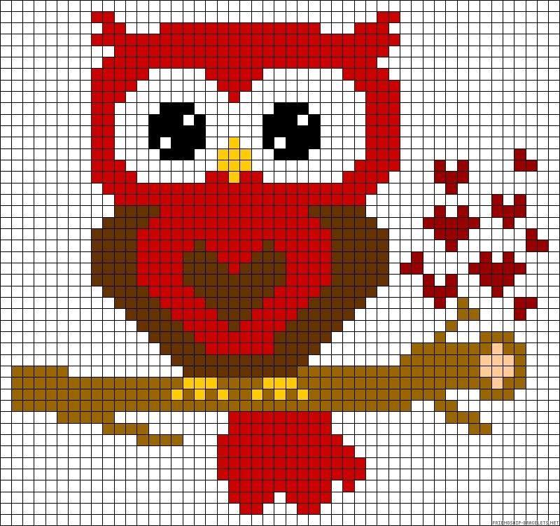 Pixel Art A Imprimer Gratuit