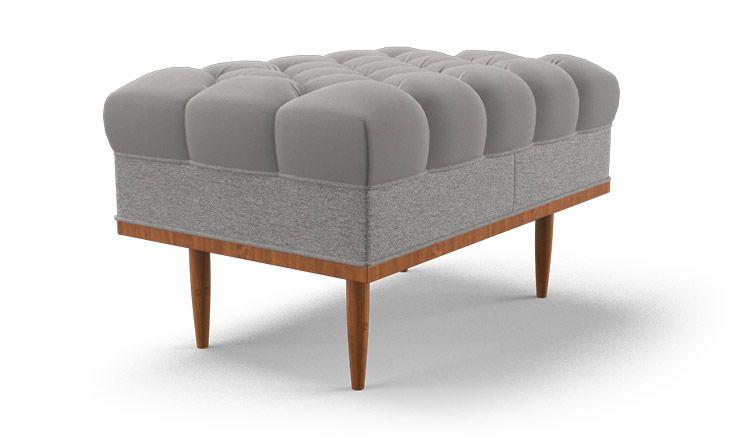 Incredible Welles Ottoman Furniture Ottoman Tufted Ottoman Furniture Beatyapartments Chair Design Images Beatyapartmentscom