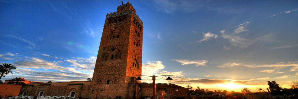 Que faire a Marrakech?