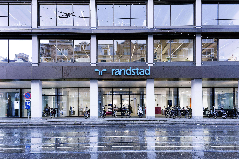Office building renovation randstad amsterdam for Design agency amsterdam
