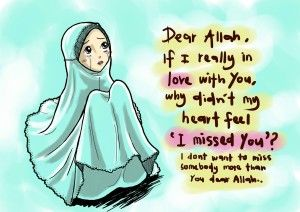 Pics For Gt Muslimah Wallpaper With Images Peaceful Words L
