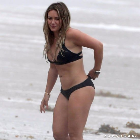 Pin By Funguy On Hilary  Hillary Duff Bikini, Hilary Duff -1108