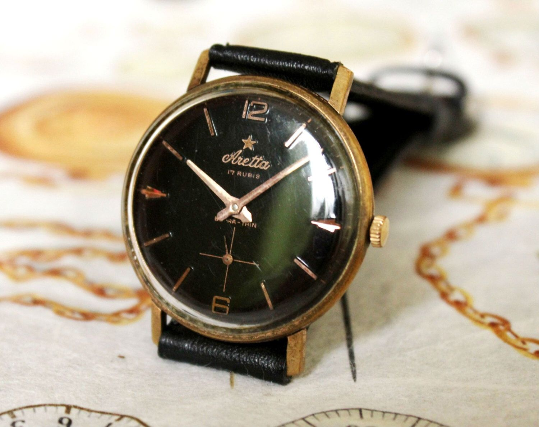 Randi vintage timex órák