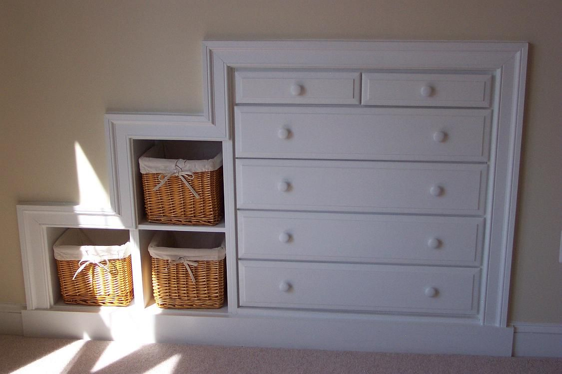 Gallery Built In Dresser Home Decor Home Diy