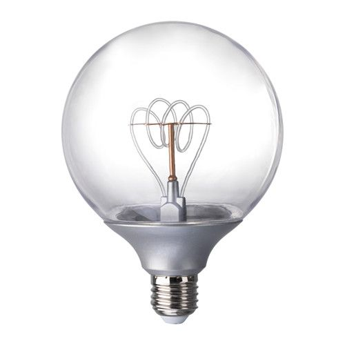 Us Furniture And Home Furnishings Ikea Light Bulbs Led Bulb Light Bulb