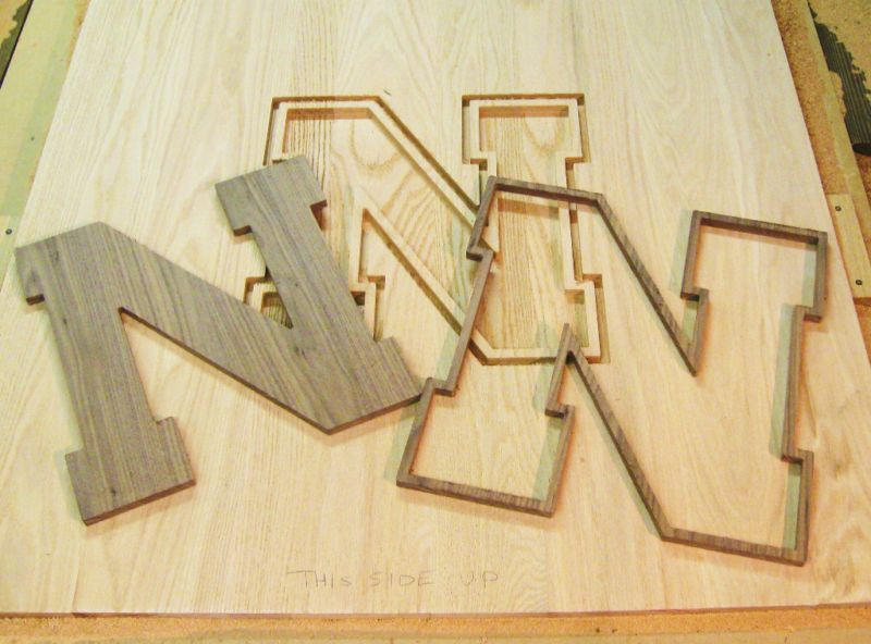 Cnc Router Inlays Wood Plastic Stone And Special Jobs Cnc Router Router Inlay Cnc Wood