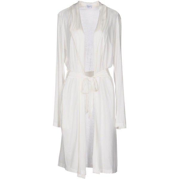Blugirl Blumarine Underwear Dressing Gown ($93) ❤ liked on Polyvore ...
