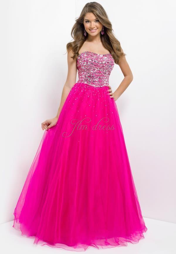 Beautiful Prom Dresses | Prom | Pinterest
