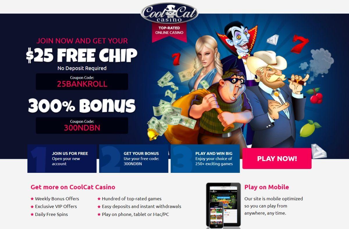 Pin on Casino No Rules Bonus Pins