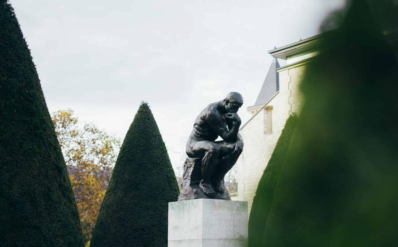 Wo du in Europa und Amerika die beeindruckendsten Skulpturengärten ...