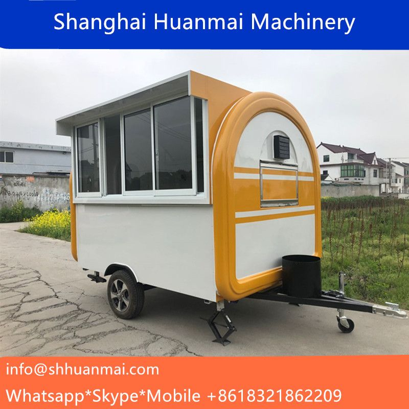 72 cashback 28m food catering trailers china food