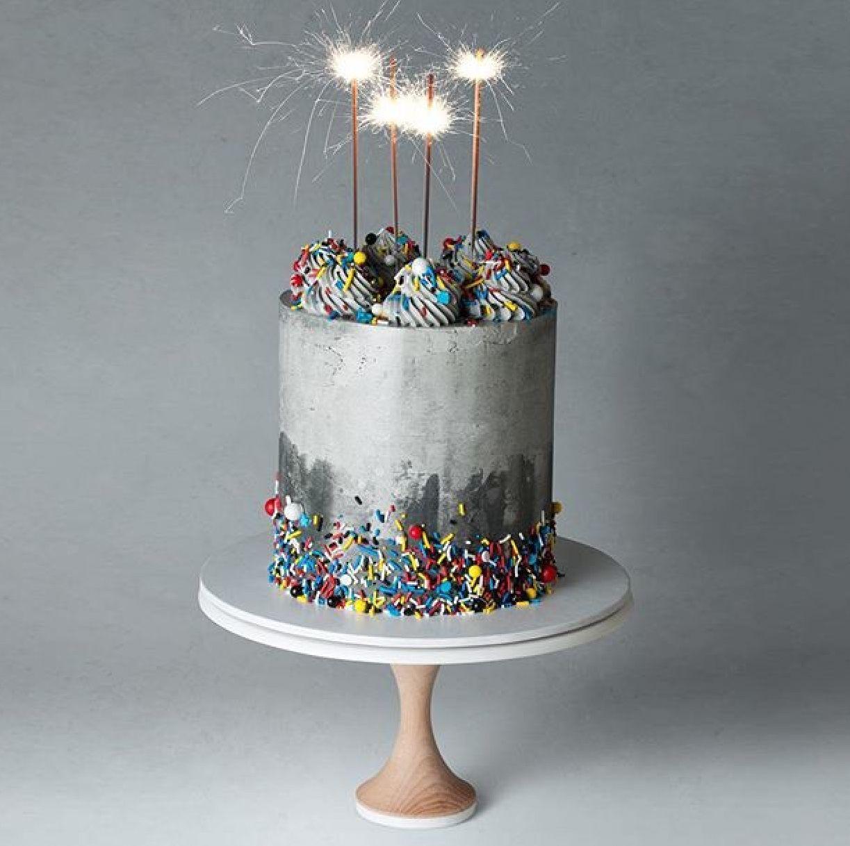 Pleasant Gorgeous Man Cake With Images Birthday Cupcakes Decoration Funny Birthday Cards Online Inifodamsfinfo